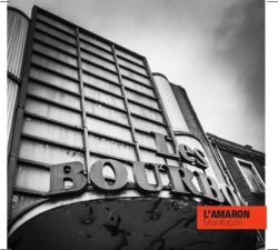 Cinema les Bourbons