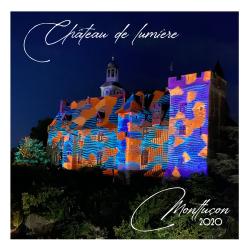 Château de lumiere A