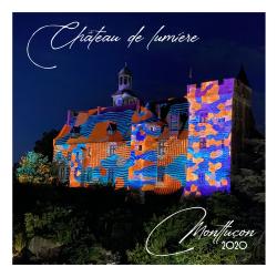 Château de lumiere D
