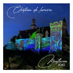 Château de lumiere K