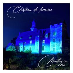Château de lumiere O
