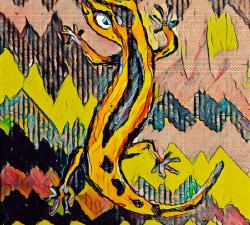 La salamandre #20