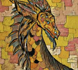 Le gragon confiné #19