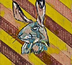 Le lapin confiné #17
