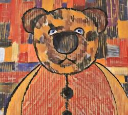 L'ours confiné #1