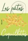 Pâtes - Coquillette