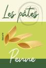 Pâtes - Penne